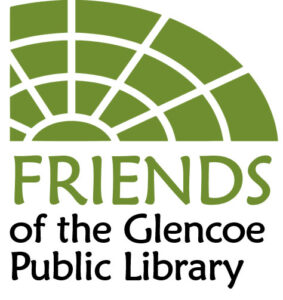 fiends of the glencoe library logo